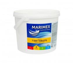 Marimex | Marimex 7 Denní tablety 4,6 kg | 11301204