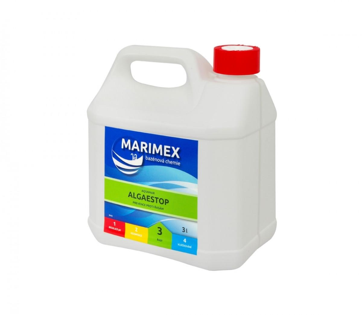 Marimex   Marimex STOP řasám 3 l   11301505