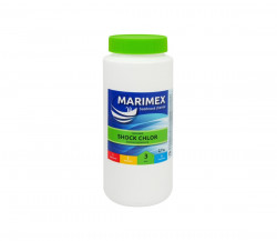 Marimex | Marimex Shock Chlor 2,7 kg | 11301307