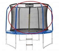 Marimex | Náhradní ochranná síť pro trampolínu Marimex 305 cm | 19000570
