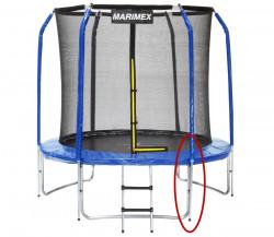Marimex | Náhradní stojna ochranné sítě pro trampolíny Marimex 366 cm (dolní část) | 19000655