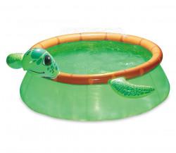 Marimex | Bazén Tampa 1,83 x 0,51 m bez filtrace - motiv Želva | 10340248
