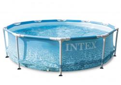 Marimex | Bazén Florida 3,05x0,76 m bez filtrace - motiv BEACHSIDE | 10340257