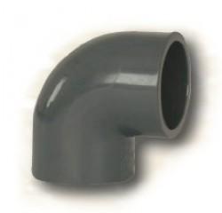 PVC koleno 90° 63mm