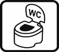 prenos zachod